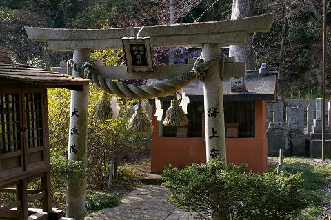 船玉神社 住吉神社