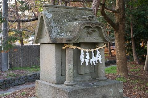 鹿江比賣神社