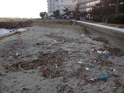 皆生の浜2