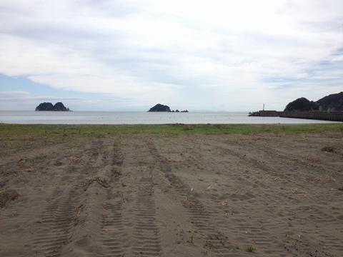 淡島海岸1