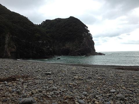 外ノ牟井の浜
