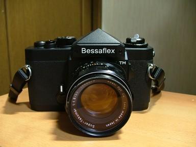 Bessaflex + Super-Takumar
