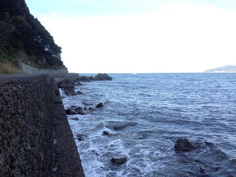 島田島北部