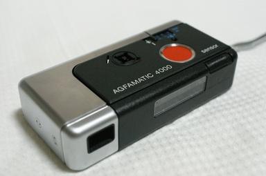 AGFAMATIC 4000